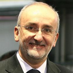 Giorgio Ferro