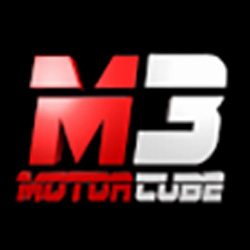M3MotorCube TV