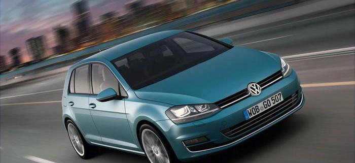 Auto: la Vw Golf è anche nel 2014 la più venduta d'Europa