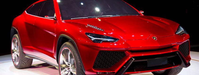 Lamborghini-Urus-SUV-Top