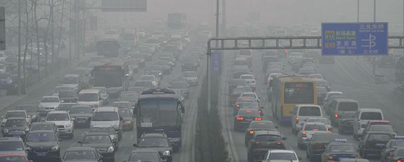 2Pechino-Smog