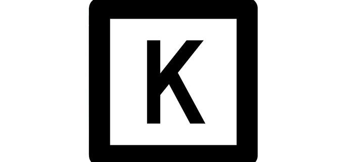 2fattore-K