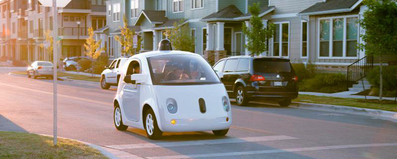 2google-car