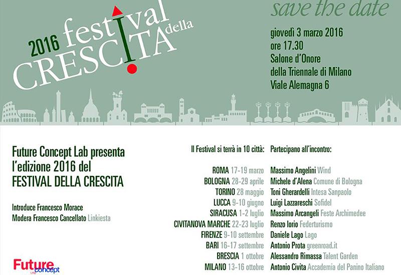 FestivaldellaCrescita
