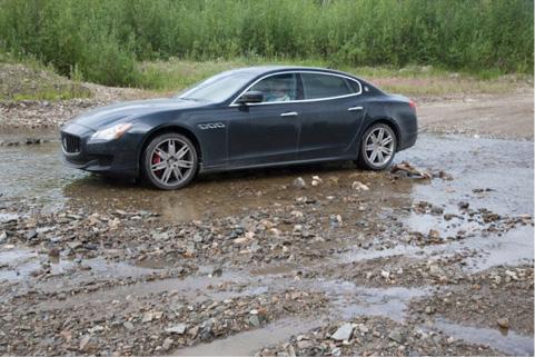 Maserati_sterrato
