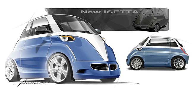 new_Isetta