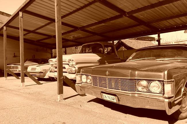 American_Motors_muscle_car
