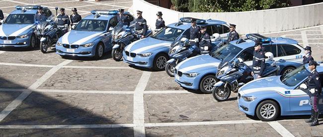 BMW_Polizia_Serie3