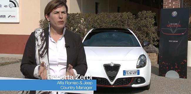 Roberta_Zerbi_Alfa_Romeo
