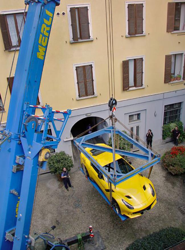 Galleri-Sozzani-Ferrari