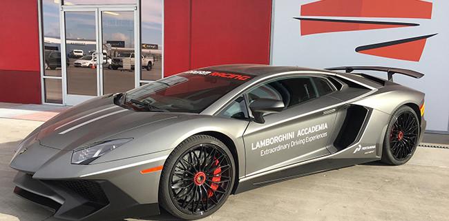 Lamborghini-Accademia