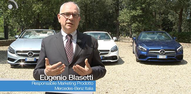 Eugenio_Blasetti_Mercedes_SLC