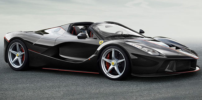 FerrariSpider