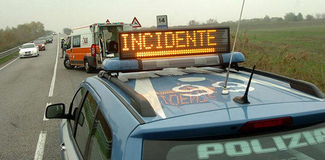 incidenteconpolizia