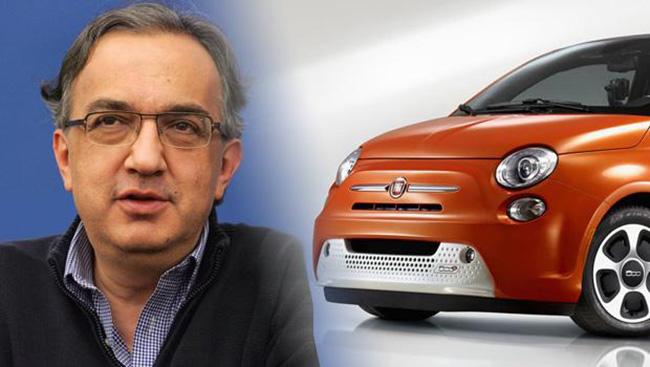 Le Perplessit Fiat Sullauto Elettrica Autologia