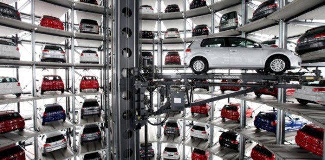 garagemultipliautomatic