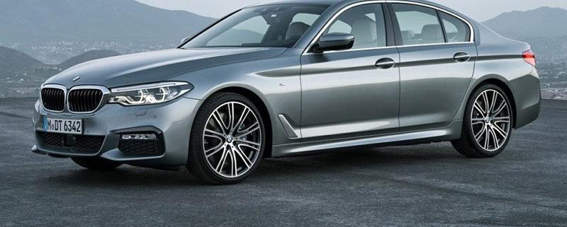 BMW-Serie-5-MY-2017