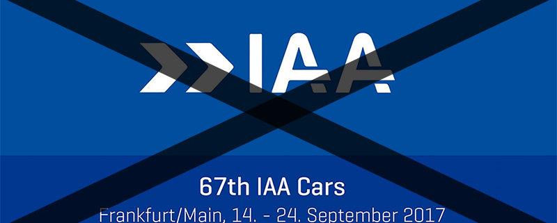 IAA-Frankfurt
