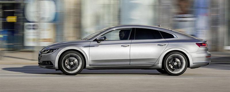 Arteon-VW