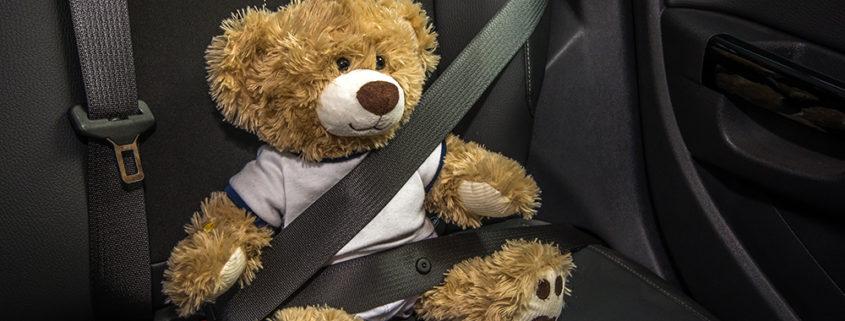 Verkehrssicherheit fr Kinder