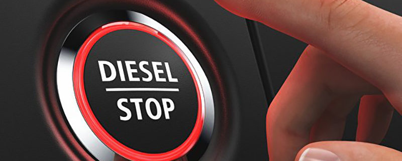 dieselstop