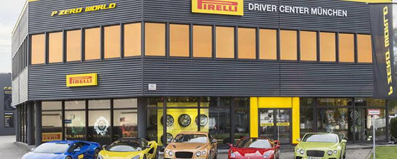 Pirellicenter