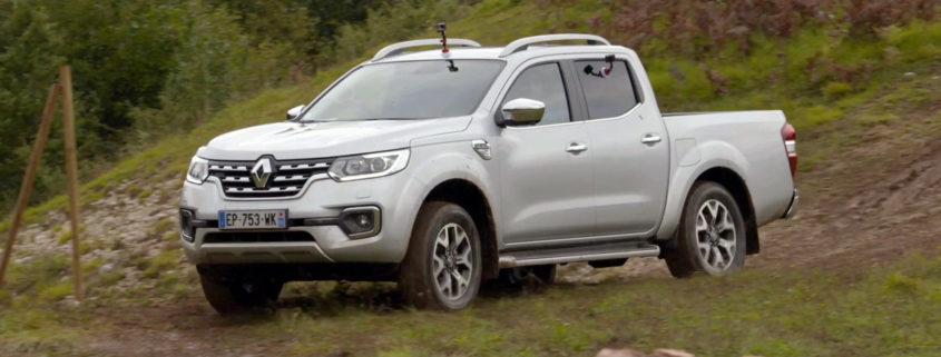 Renault-Alaskan