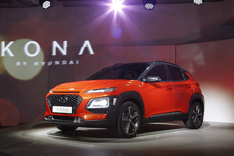 Il Parere degli Esperti  la nuova Hyundai Kona - Autologia bfe9e1f84d2