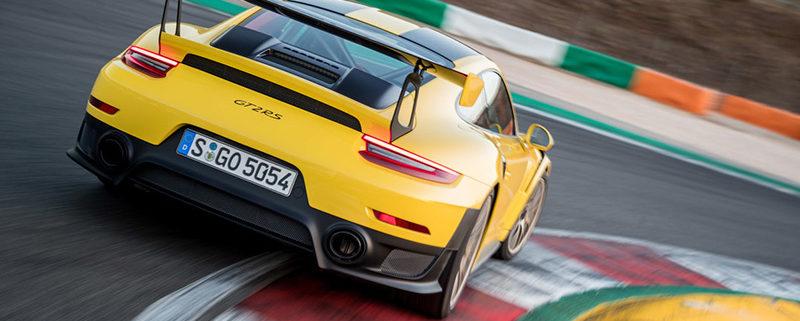 Porsche-991-GT2-RS