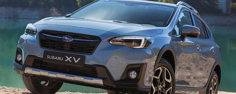 SubaruXV-Crossover