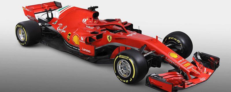 Ferrari-F1-SF71H