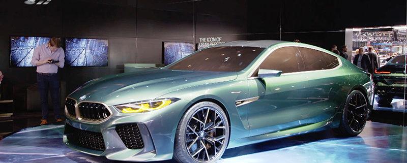 BMW-Ginevra