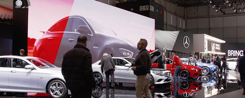 Mercedes-Ginevra