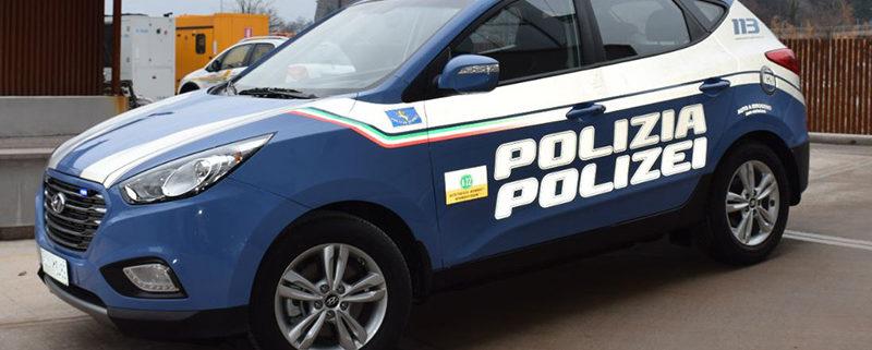 hyundaiPolizia