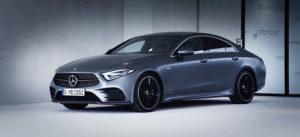 Mercede-Benz-CLS