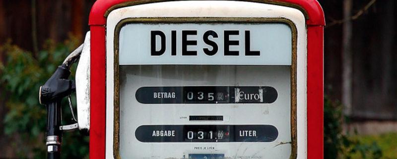 dieselnoi