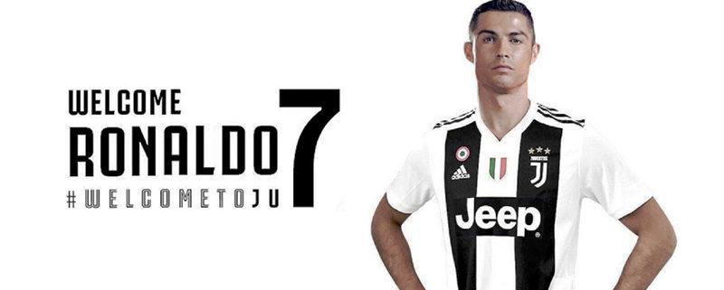 RonaldoCR7