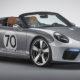Porsche70anni