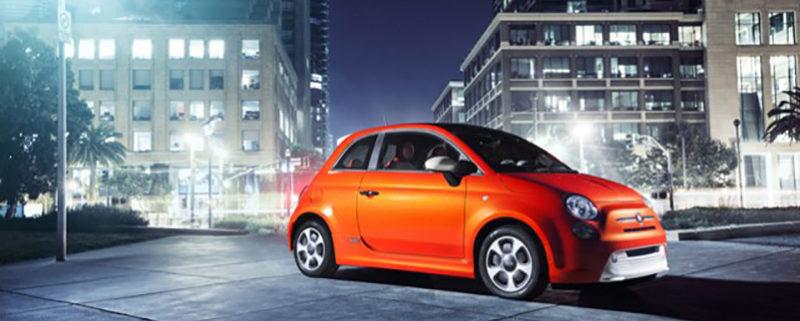 Fiat500Elettrica