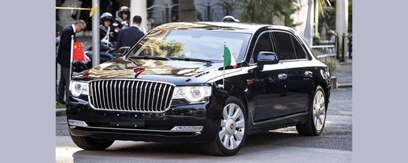 limousineXi
