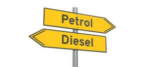 petroldiesel