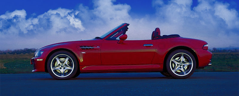 BMWZ3