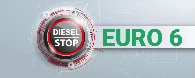 Diesel-Stop-Euro-6
