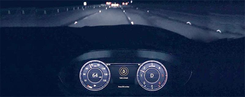 DriverConditionMonitor