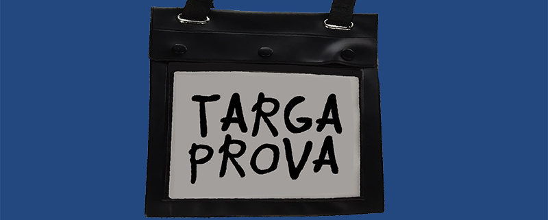 TargaProva