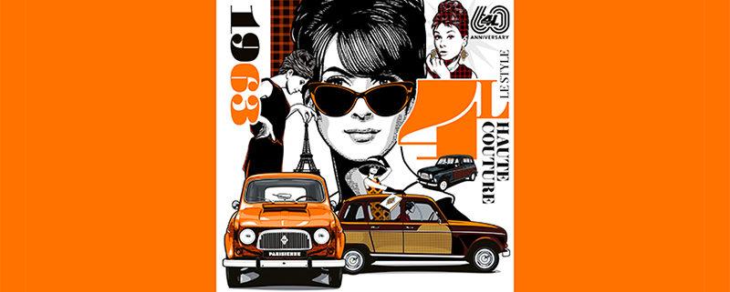 1963  LE STYLE